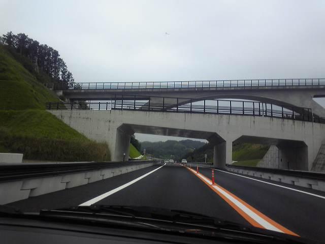 伊豆縦貫道(一部開通)