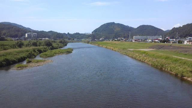 伊豆長岡、千歳橋