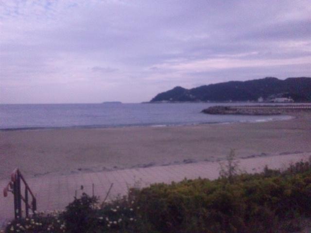 多賀、長浜海浜公園