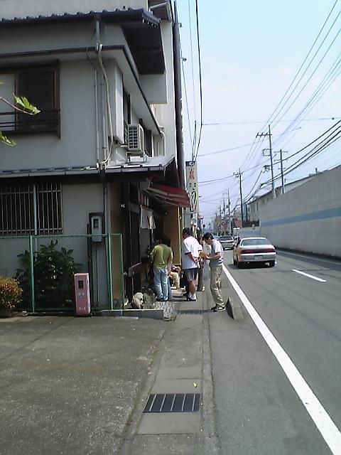 Unayoshi01retu